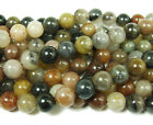 Chinese Tourmaline Round Gemstone Beads~Guaranteed