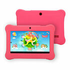 "7"" iRULU BabyPad Quad Core Android 3G Tablet PC 1/8GB Learning Toy & Car Holder"