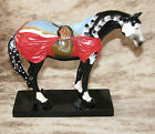 TRAIL OF PAINTED PONIES Crazy Horse 2E RETIRED~Lakota Warrior~Little Big Horn~