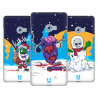 HEAD CASE DESIGNS CHRISTMAS ZOMBIES HARD BACK CASE FOR XIAOMI Mi NOTE 2