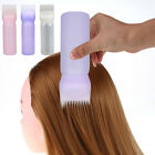 Hot Hair Dye Bottle Applicator Brush Dispensing Salon Hair Coloring Dyeing New
