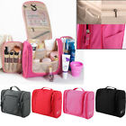 make up travel cases - US Travel Makeup Cosmetic Bag Toiletry Wash Case Organizer Storage Hanging Bag