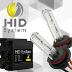 HIDSystem 35W 55W Slim HID Kit Xenon Light for H4 H7 H10 H11 H13 9004 9005 9006