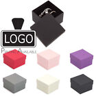 Luxury Card Jewellery Watch Bracelet Bangle Box + Luxury Velvet Cushion (ROTP08)