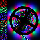 5M RGB 150 300 leds SMD 3528 5050 LED Flexible Strip Lights String Ribben