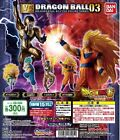 Bandai Battle Figure Series Gashapon Dragon ball Super VS Versus Dragon ball 03