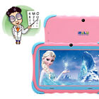"iRULU 7"" Kids Learning Study BabyPad Android7.1 Quad Quad 16GB eReader Tablet PC"