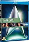Laurence Luckinbill, Charle...-Star Trek 5 - The Final Frontier  Blu-ray NEW