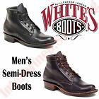"White's 2332 Men's 5"" Semi-Dress Variety Soles Formal Cas..."