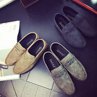 New Fashion England Men's Breathable Recreational Shoes Casual Shoes-3 colors