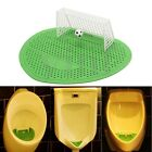 Football Soccer Shoot Goal Style Urinal Screen Filter Mat For Hotel Home Club