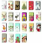 2 packs of Paper Pocket Christmas Tissues many designs stocking fillers cute