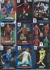 2016 Panini Prizm Euro Soccer Insert cards - Complete Your Set !!