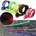 New Stick Skin Spining Fishing Rod Sleeve Cover Pole Glove Sock Protector - S