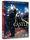 Castle - series 2 DVD NEW & SEALED