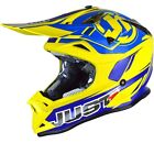 New JUST1 J32 Rave Motocross Enduro Helmet CR YZ RM YZ CRF YZF RMZ DRZ TE