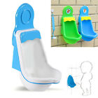 Baby Boys Children Stand Potty Toilet Kids Urinal Bathroom Hanging Pee Trainer