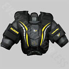 Vaughn V7 VP XF Youth Ice Hockey Goalie Chest Protector NEW