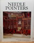 Needle Pointers magazine of American Needlepoint Guild 1990-4   You Choose