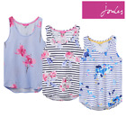 Joules Bo Print Ladies Vest (W) **FREE UK Shipping**