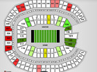 2 Alabama vs Florida State Football Tickets Great Price DEAL !