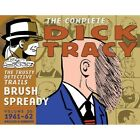 Complete Chester Gould Dick Tracy Volume 20 Hardcover - Brand New!