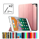 For iPad 2017,iPad Pro / Air 2 / Mini Ultra Slim Smart Magnetic Case Stand Cover