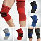 New Knee Pads Patella Brace Guard Sleeve Breathable Sporting Protection Supply