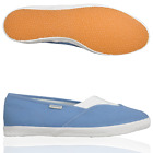 Supreme Being Code Canvas Low-Sneaker Blau(66018)