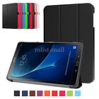 """Magnetic Slim Smart Cover Case for Samsung Galaxy tab A 10.1"""" T580N/T585N Tablet"""