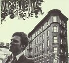 Marcellus Hall - The First Line NEW CD