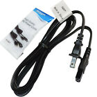 HQRP 6ft AC Power Cord for Bose series Sound Systems Speaker