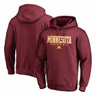 Minnesota Golden Gophers NCAA True Sport Hockey Mens Poh Sweatshirts