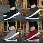 New Hot Man Outdoor Gym Sneakers Sports Casual Flat Cotton Athletic Shoes
