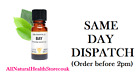 AMPHORA AROMATICS BAY ESSENTIAL OIL 10 ML Buy 4 at £18.50...!