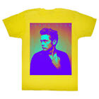 James Dean Jj Adult T-Shirt Tee