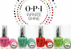 OPI - Infinite Shine Nail Lacquer - Air Dry Nail Polish Part 2 - Pick Your Color