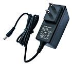 AC Adapter For Wasp WWS500 Freedom Cordless Barcode Scanner DC Power Supply Cord