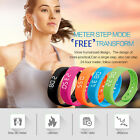 Children Fit bit Style Activity Tracker- Kid Pedometer Step Counter Fitness Band
