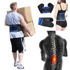 Lower Waist Belt Back Brace For Pain Relief Lower Back Therapy Lumbar Support LC