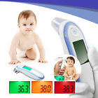 fever ear temperature - Digital IR Infrared Ear Forehead Thermometer Baby Adult Fever Temperature Meter