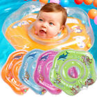 High Quality Newborn Baby Child Swimming Neck Float Ring Safety Bath Pool Circle