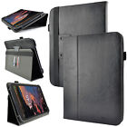 Universal Adjustable Stand Flip Card Case Cover For Alcatel A30 Tablet