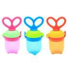 Nipple Frensh Food Nibbler Pacifier Feeder Feeding Bottle Tool Safe Baby Supply