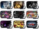 Shockproof Strap Carry Case Bag Wallet Cover Pouch for Samsung Galaxy Smartphone