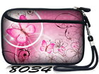 Waterproof Case Bag Wallet Cover for BlackBerry Torch, Q Z Series Smartphone
