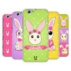 HEAD CASE DESIGNS SOFIE THE BUNNY HARD BACK CASE FOR HTC ONE A9s