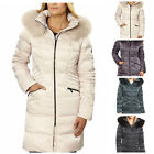 NEW 1 Madison Ladies' Hooded Down Walker Jacket FREE SHIPPING M262