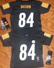 Pittsburgh Steelers Antonio Brown NFL Mid Tier infant sizes Team Apparel Jersey