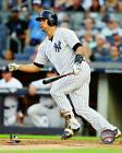 Gary Sanchez New York Yankees 2017 MLB Action Photo UE240 (Select Size)